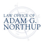 Logo for the Law Office of Adam G. Northup.